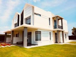 Europe Design 2 Storey Terrence House