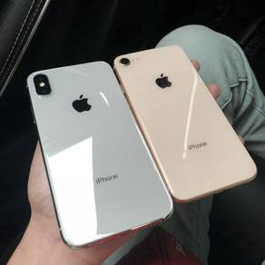 Iphone x dan xr