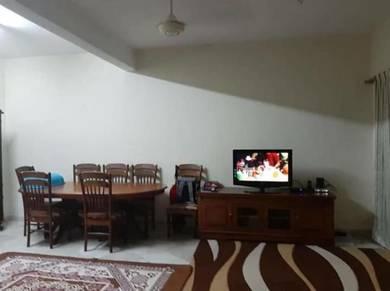Rumah Teres 2 Tingkat, Indera Mahkota, Kuantan