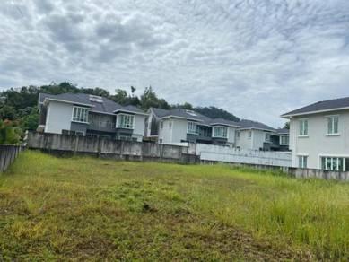 Tanah Lot Banglo (10 128 sq ft), FREEHOLD, Taman Ukay Seraya Ampang