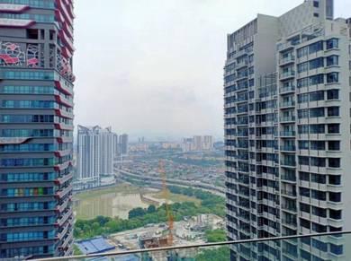 {FULLY FURNISH) The Element Condominium Jalan Ampang, Near KLCC, KL