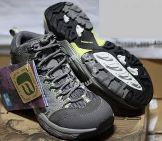 Scarpa Moraine Mid GTX hiking shoes waterproof