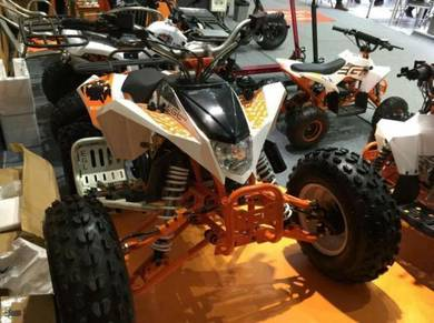 ATV 200cc new Motor EGl