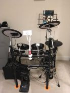 Roland td-25 electronic drum