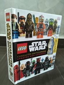 Lego Starwars Encyclopedia