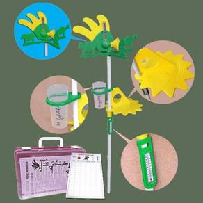 Upright Weather Station (ITKT-020)
