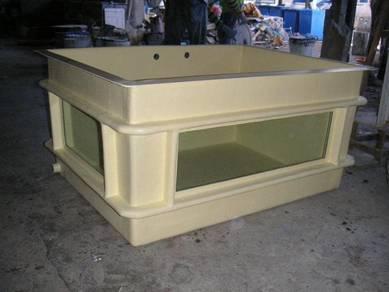 Aquaponic Tank