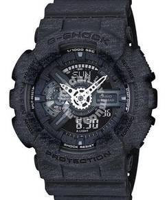 Watch - Casio G SHOCK GA110HT-1 - ORIGINAL
