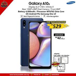 Samsung galaxy A10s [2 32GB ]