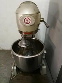 Dough Flour Mixer 30L