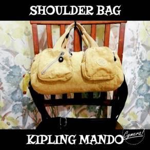 Shoulder Bag Kipling Mando