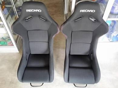 Recaro SPG full bucket seat OFFER