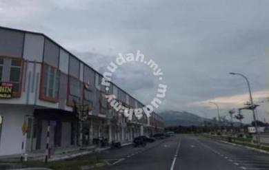 2 Storey Shop Taman Pulai Mutiara Kangkar Pulai Pulai Indah RENT