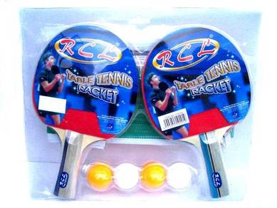 RCL ttb 750 Table Tennis Ping Pong Racket