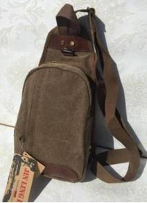 JPM Casting Leisure Bag