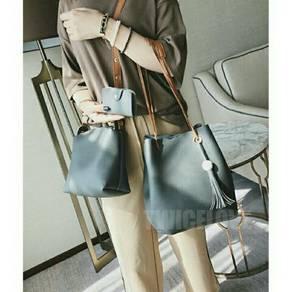 Korea style 4in1 bag