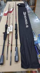 DAIWA REVROS R EDITION Fishing Rod Joran Pancing