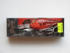 Boy Tep Red Tiger Rizzy Fishing Lure