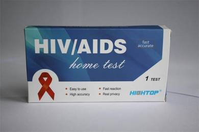 HIV screening (External use only)