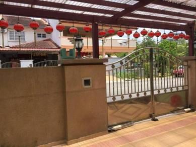 FULL LOAN, RENOVATED, Pulai Indah, Kangkar Pulai, Setia Eco Gardens
