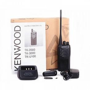 Walkie Talkie Kenwood TK-3000 TK-3307