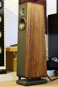 Chario Pegasus floor standing speakers Hifi audio