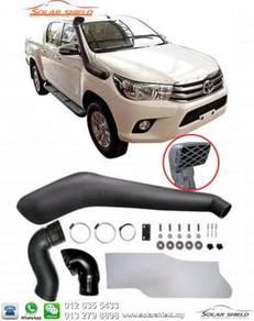 Toyota Revo Rocco Snorkel Kit