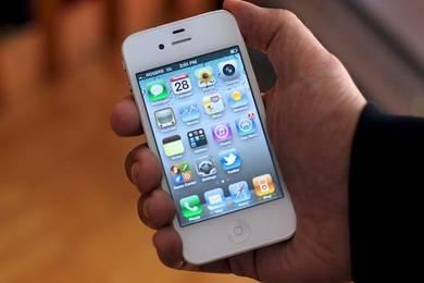 Iphone |4s |16gb