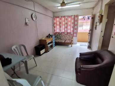 Taman Megah Cheras Apartment Freehold n Bandar Tun Hussein Onn MRT McD