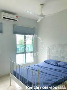 Pangsapuri Suria , Kota Damansara FOR RENT ! FULLY FURNISHED !!!