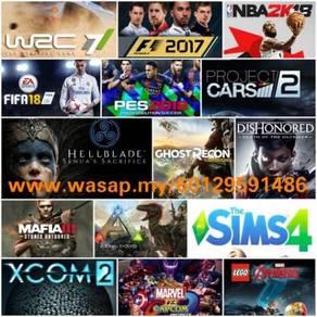 PC Games (pasir mas)