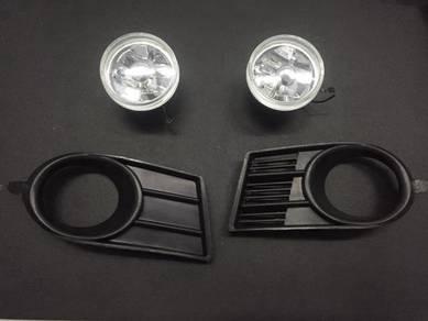 Suzuki swift oem fog lamp spot light