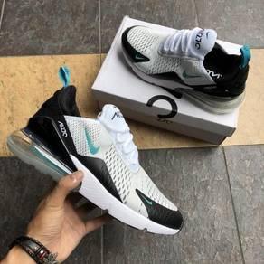 Nike airmax 270 / white green