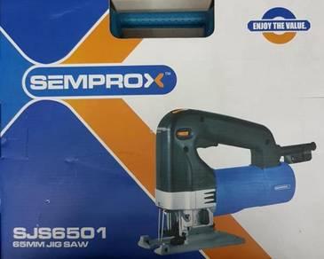 SEMPROX 65mm JIG SAW