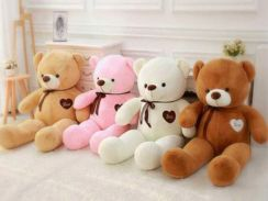 Big teddy bear siaz 200cm