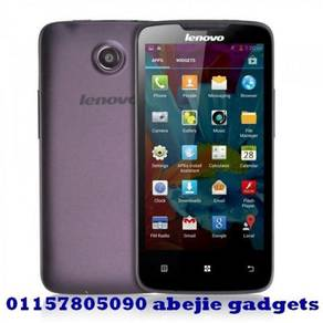 Lenovo A820 Ram 1GB 8MP