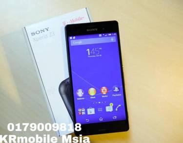 Sony xperia z3 (20mpcamera)