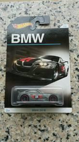 HotWheels BMW Z4 M BMW Series