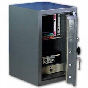 Fire Proof Office Safe Box. S - Series ( 800 kgs )