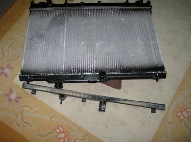 Radiator Leaking atau Top dan Bottom Casing bocor