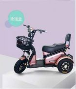 Electric Bicycle new 2020