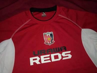 J-League Urawa Reds jersey japan club fan shirt