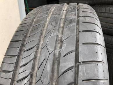 Tayar baru 215 55 16 Continental Mc5 2019 tyre