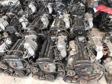 Honda CR-V rd1 B20b engine kosong 99/00yes