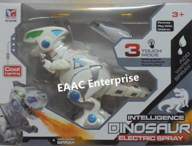 Intelligence Dinosaur 3 Touch Mode Recording Cool