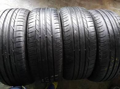 225 45 19 Bridgestone Turanza T001 X1 X2 G20 CRV