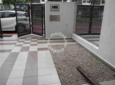 3sty End Lot Klebang Laman Melaka