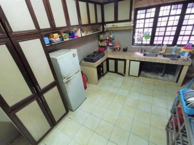 FASA 5 2sty Terrace Sri Gombak [ 0% DOWN PAYMENT / 100% + 5% LOAN ]