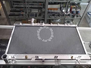 DD aluminium radiator subaru ver 789 STI