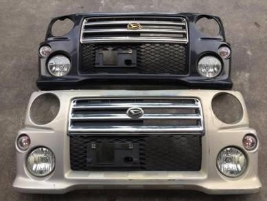 Bamper Move L9 RS Front Bumper for Kenari